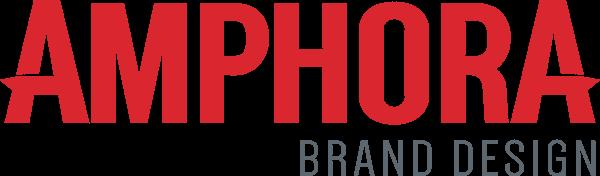 Amphora Brand Design